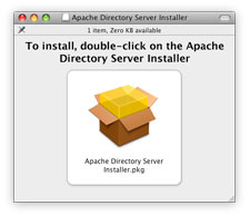 Downloads for Mac OS X — Apache Directory
