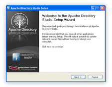 How to install the apache web server on a windows pc.